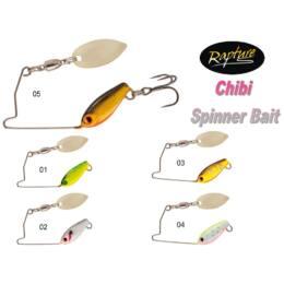 Chibi Spinner Bait S