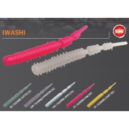 MEBARU IWASHI plasztik csali