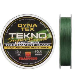 DYNA-TEX TEKNO SUPER BRAID, FONOTT ZS.